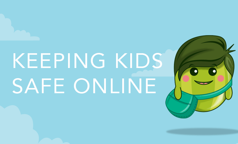Protect Your Children Online