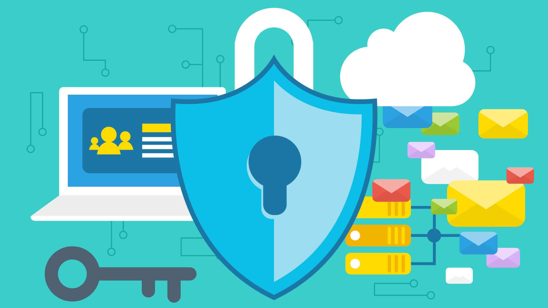 Why your website needs HTTPS