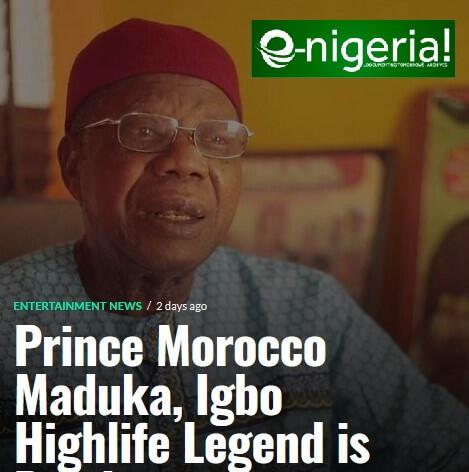 eNigeria