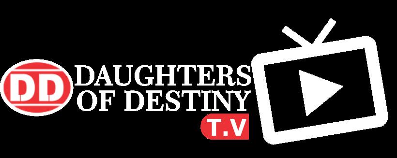 Daughters of Destiny TV Logo
