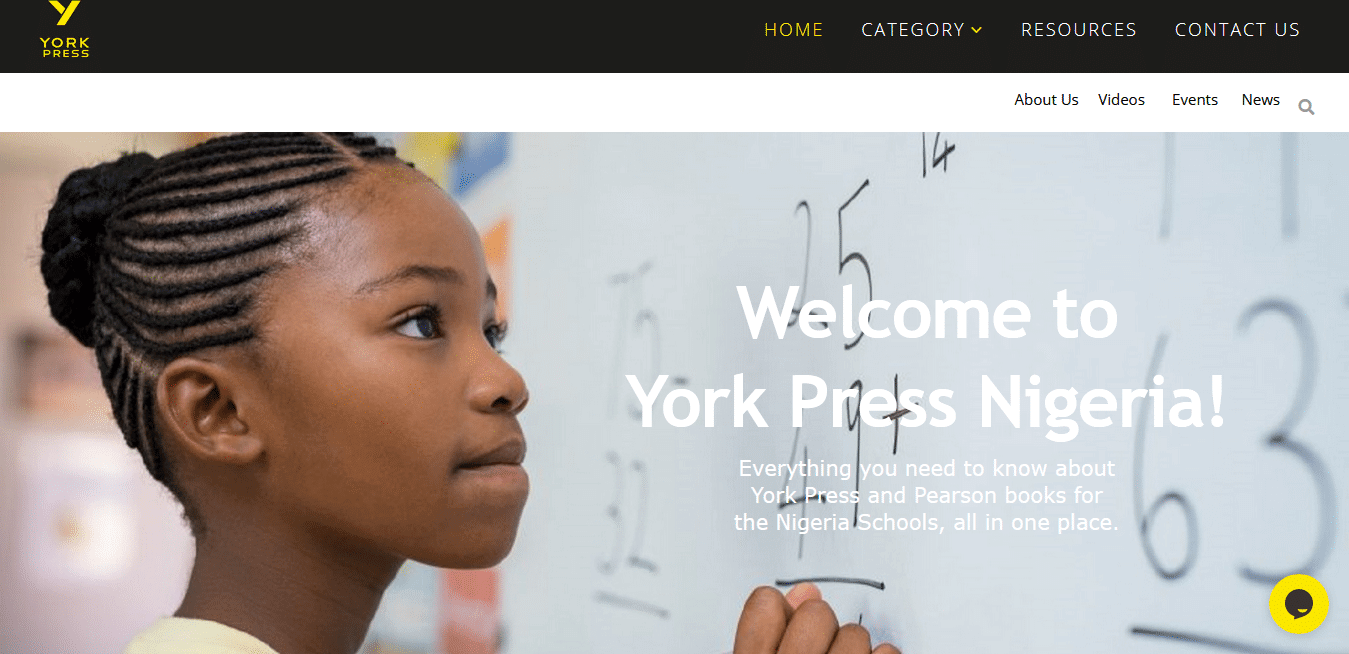 York Press Nigeria 1