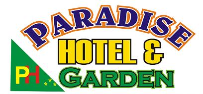 paradise logo m